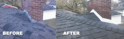 Knutson Roofing installs quality siding and roofing
